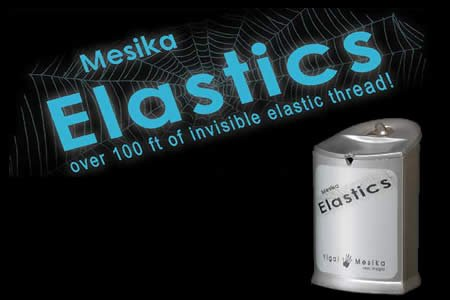 Mesika Elastics by Yigal Mesika - Trick
