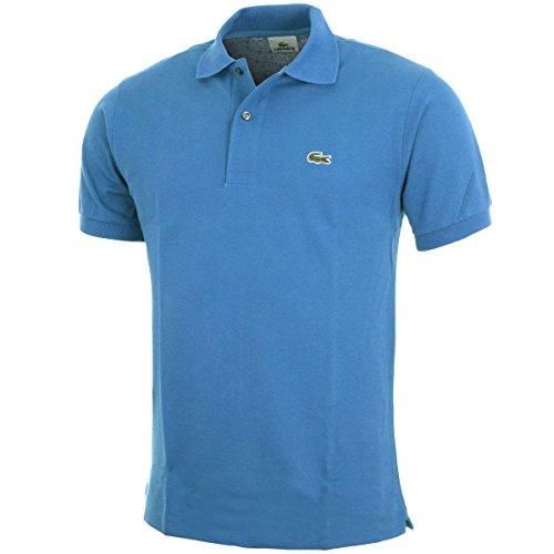 Lacoste Herren Poloshirt Hellblau (SPA BLUE 6ED)