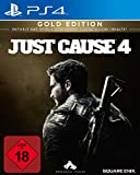 Just Cause 4 - Gold Edition -  Bild