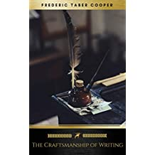 The Craftsmanship of Writing (Golden Deer Classics) (English Edition)