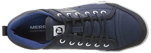 Merrell Rant, Sneakers basses homme Bleu (Indigo)