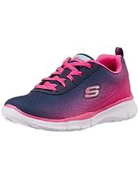 Skechers Equalizer Mädchen Sneakers
