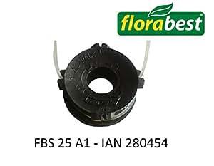 florabest fadenspule florabest benzin sense fbs 25 a1. Black Bedroom Furniture Sets. Home Design Ideas