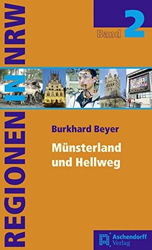Münsterland und Hellweg (Regionen in Nordrhein-Westfalen)
