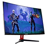 YASHI Pioneer 27 Curved 144HZ DP HDMI DV