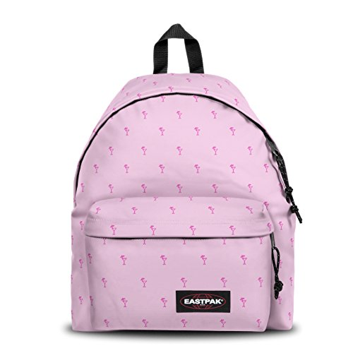 Eastpak PADDED PAK'R Zainetto per bambini, 40 cm, 24 liters, Rosa (Mini Cocktail)