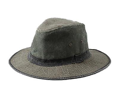Dorfman Pacific Hats Herren UV Hüte von Dorfman Pacific auf Outdoor Shop