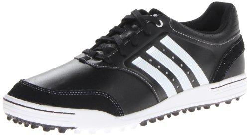 adidas 2014Schuhe Adicross III ohne Golf Black-Running weiß 10Medium Hybrid III ohne q46788 (Adidas Iii Adicross)