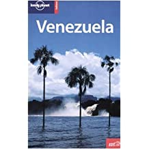Venezuela (Lonely Planet Guide EDT / Lonely Planet)