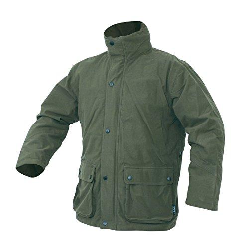 Jack Pyke Hunters Jacket | Waterproof - Breathable - Silent (X-Large)