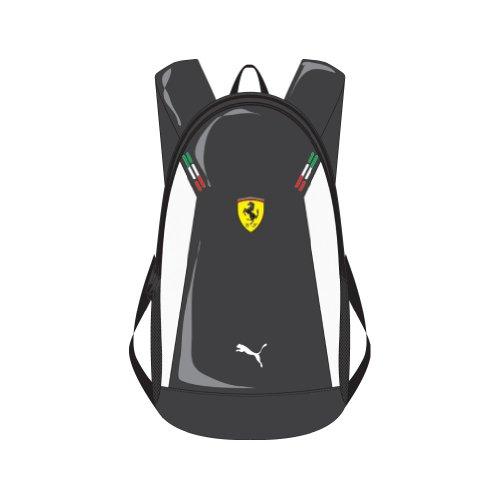 Barato El Más Barato Puma Ferrari Replica piccolo zaino Nero Aclaramiento Recomienda N8dKg1Qd
