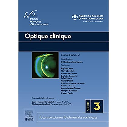 Optique Clinique