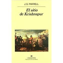 El sitio de Krishnapur (Panorama de narrativas) Premio Booker 1973