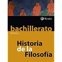 Historia de la Filosofía Bachillerato - 9788421664568
