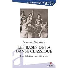Les bases de la danse classique
