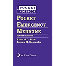 Pocket Emergency Medicine (Pocket Notebook Series)