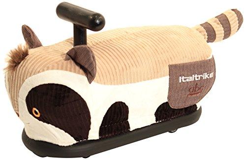 italtrike-it3300rca993590-porteur-peluche-doux-raton-laveur