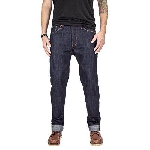 Preisvergleich Produktbild John Doe Ironhead Mechanix XTM Jeans Indigo 38 L36
