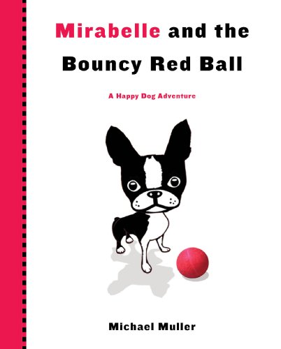 uncy Red Ball (Happy Dog Adventure) ()