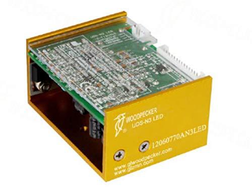Pandalife Woodpecker UDS-N3 - Licuadora por ultrasonidos