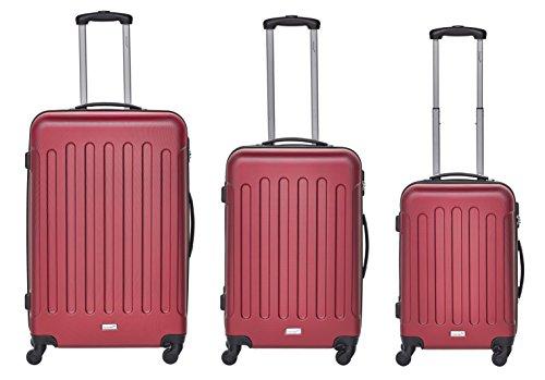 Packenger Kofferset - Travelstar