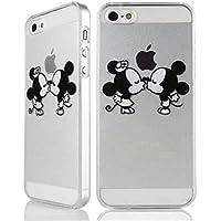 coque iphone 8 mickey minnie