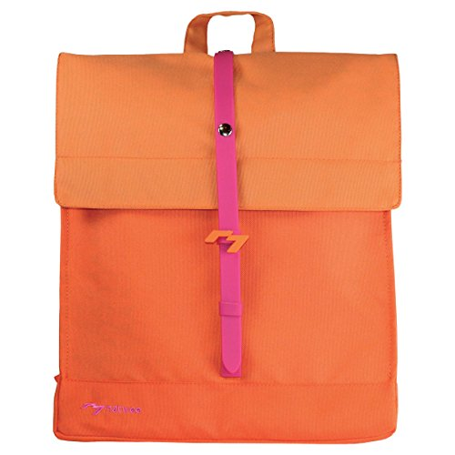 NATWEE - Zaino Casual Natwee Colour Orange