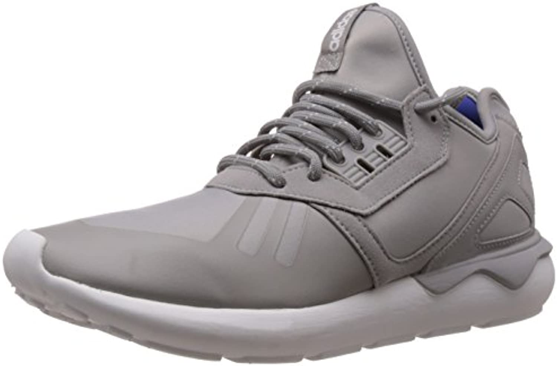 adidas Tubular Runner Sneaker Herren, Grau/Blau, Größe 44 2/3 -