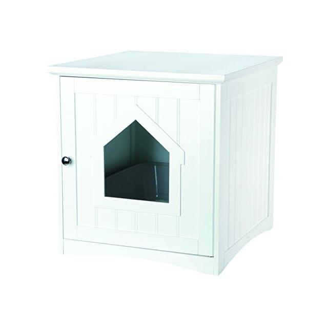 Trixie Maison pour Chat 49 × 51 × 51 cm
