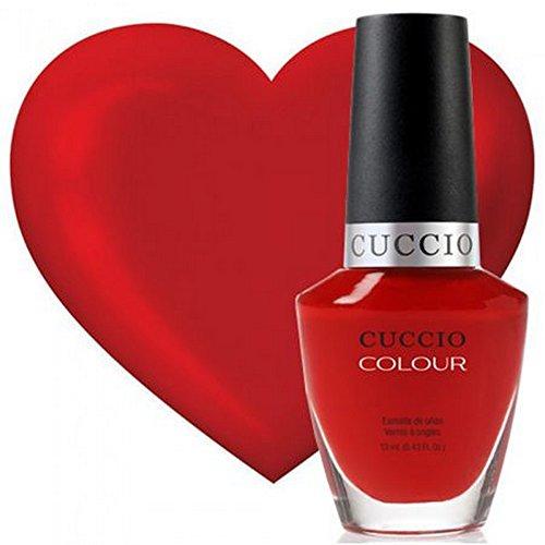 Cuccio Colour - 2016 Italian Collection - A Pisa My Heart - 13ml / 0.43oz