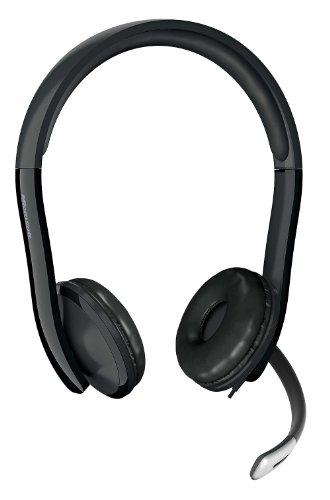 Microsoft LX-6000 LifeChat Headset USB 2.0