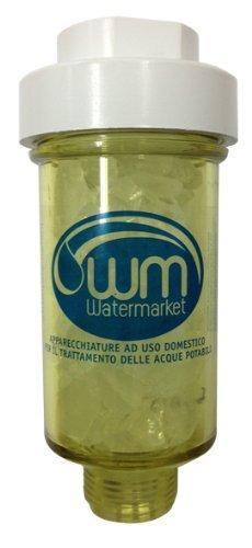 Watermarket 002.000.03 Dosatore di Polifosfato a Cristalli