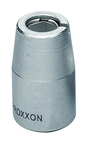 PROXXON 23780 Adapter 6,3mm(1/4'') Innenvierkant auf 6,3mm Innensechskant für Bits (C3)