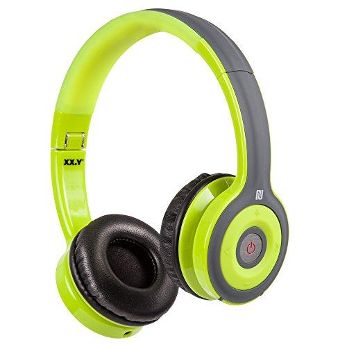 xxy-jello-bluetooth-sport-stereo-kopfhorer-mit-freisprechfunktion-grun