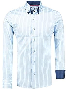 Barbons - Camisa casual - para hombre