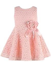 Vestido Para Bebé Niñ Verano Ropa Bebé NiñA Verano Vestido Para NiñA Ceremonia Princesa Vestido Para Bebé Bautizo Fiesta Boda Vestidos…