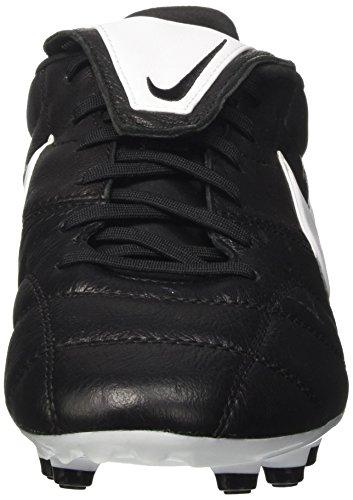 Nike Herren the Premier Ii Fg Fußballschuhe - Schwarz (Black/white Black 001) , 40.5 EU - 4