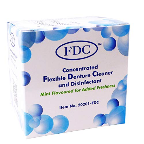 Flexible Denture Cleaner FDC ~ 3...