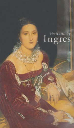 Portraits by Ingres: Video