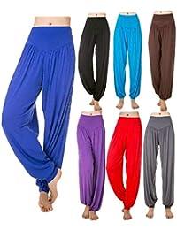Damen-nachtwäsche Frau Lange Hosen Sommer Modale Hosen Streifen Frauen Lounge Schlaf Böden Hosen Frauen