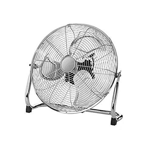 SUNNY Industrieller Hochgeschwindigkeitsgeschwindigkeits-Luftzirkulations-Boden-Ventilator-Haushalts-Büro-Schaufenster, Turbo-Ventilator, stehender Boden-Ventilator, Schreibtisch-Tischventilator, 16