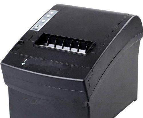 cutter Gowe Auto 80 mm Notizhalterung Drucker mit mehreren interface POS Thermodrucker