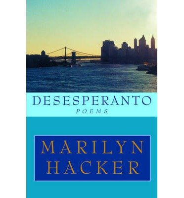 [(Desperanto: Poems)] [Author: Marilyn Hacker] published on (May, 2003)