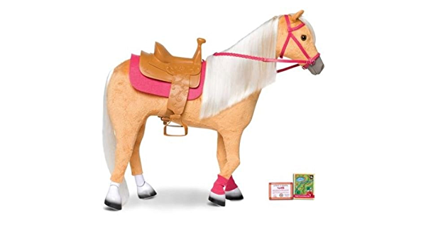 """My Life as 25035996 18-inch Poseable Horse Doll Playsets for 18/"""" Dolls 9 for sale online"""