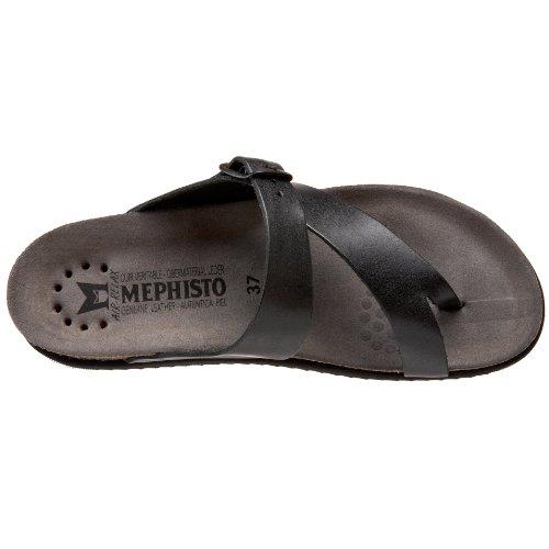 Mephisto HELEN ANYL 2800 P1466218, Infradito donna Black