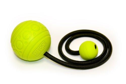gerät - Grün, 20,32 x 6,98 x 25,4 cm (Go Fit Massage-ball)
