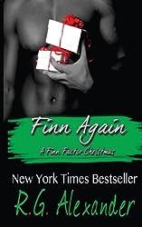 Finn Again (The Finn Factor) (Volume 5) by R. G. Alexander (2016-04-27)