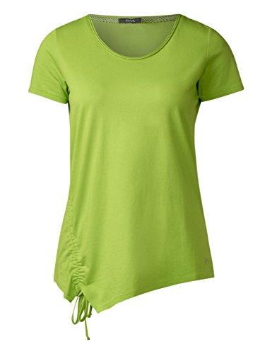 Cecil Damen T-Shirt Grün (Sulphur Green 11336)
