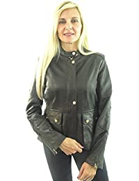 78a96d028aef4 Amazon.co.uk  Radford Leather Fashions - Jackets   Coats   Jackets ...
