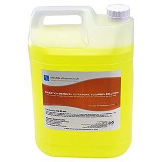 Oxidation und Rost entfernen Ultraschall-Reiniger Lösung-5Liter